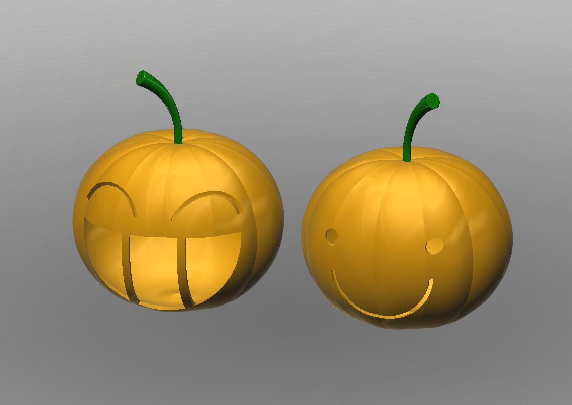 かぼちゃ豆